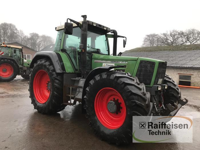 Fendt 818 Favorit
