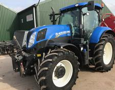 New Holland T7200