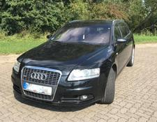 Sonstige / Other Audi A6 Avant 3.2 Quattro