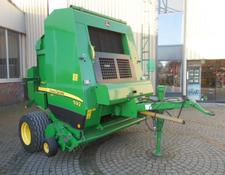 John Deere 592 High Flow