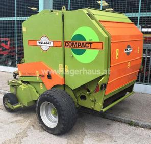 Wolagri COMPACT 125