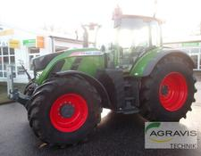 Fendt 720 VARIO S4 PROFI PLUS