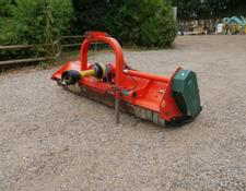 Vogel & Noot MasterCut Flail Mower