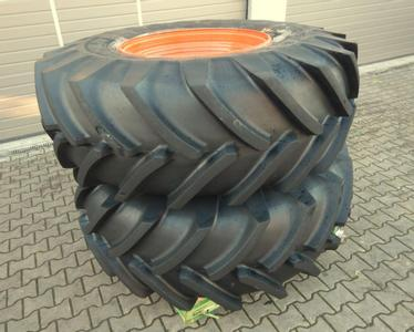 Sonstige / Other Michelin 650/75R32 Michelin