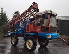 Gem SELF PROPELLED SPRAYER