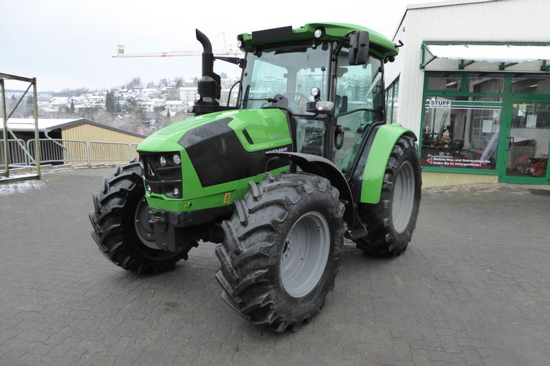 Deutz-Fahr 5090 G GS PLUS