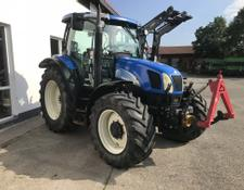 New Holland TS 110 A Plus