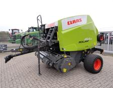 Claas Rollant 454 RC 1357 Ballen