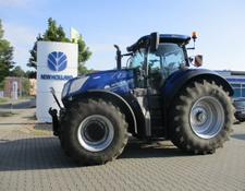 New Holland T7.315 HD AutoCommand Blue Power
