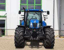 New Holland T6-Traktoren