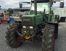 Fendt 512 C Turboshift