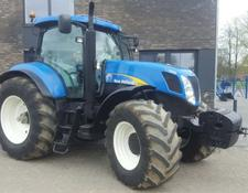 New Holland T 7040 PC