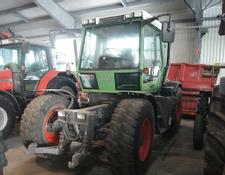 Fendt Xylon 524 T