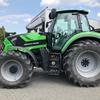 Deutz-Fahr 6165 Basic