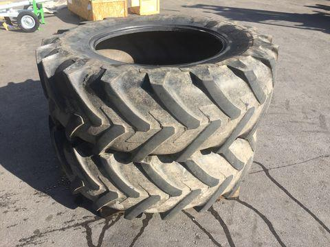 Michelin 18.4R34 Agribib