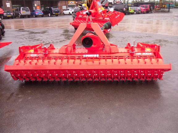 Kuhn *NEW* 3004 Power Harrow