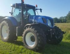 New Holland T7.270 Profi