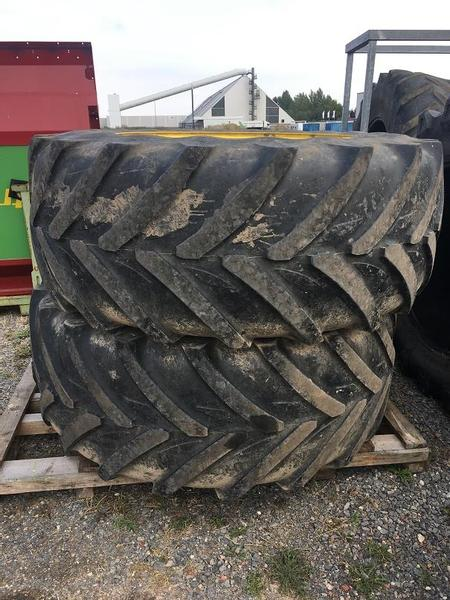 Michelin 710/60R42 XeoBib