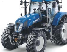 New Holland T7.185 PC Allrad Traktor