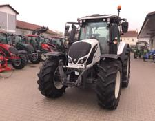 Valtra N 154e A 1C8 Forst
