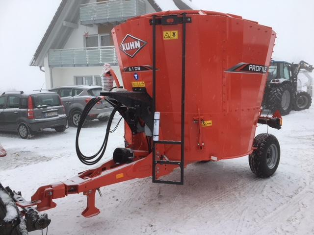 Kuhn Profile 70  6.1 DS