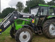 Frontlader gebraucht traktorpool.de