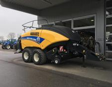 New Holland BB 1270 RC Plus