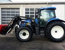 New Holland TS 135A
