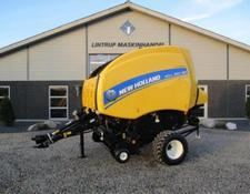 New Holland Roll-Belt 180 Med Cropcutter