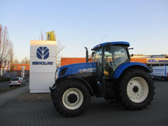 New Holland T7.220 PowerCommand