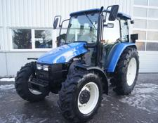 New Holland TL 80 DT A
