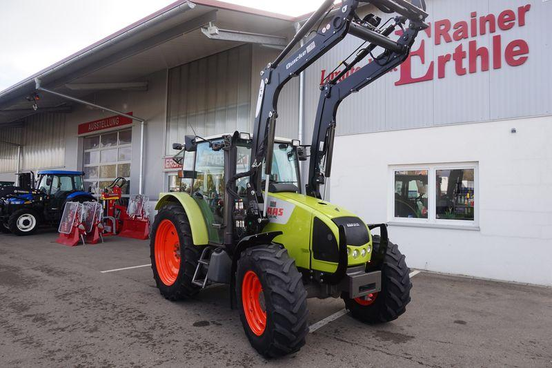Claas CELTIS 436 RC