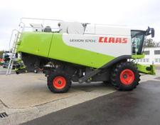 Claas LEXION 570C