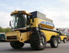New Holland CS 640