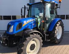 New Holland T4.75 S 4X4  PS