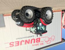 Case IH Farmall 95 C NEU