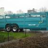 Rolland Trailers ROLLAND RV85 CATTLE/