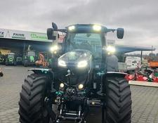 Deutz-Fahr Agrotron 6175 TTV Warrior