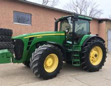 John Deere 8430 *Powr Shift 16/5*