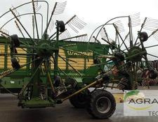Krone Swadro 1400 Plus Schwader Gebraucht Traktorpoolde