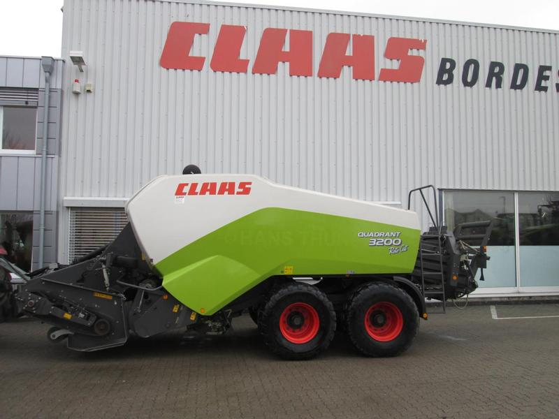 Claas CLAAS QUADRANT 3200 RC