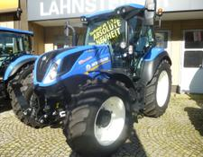 New Holland T5.110 AutoCommand