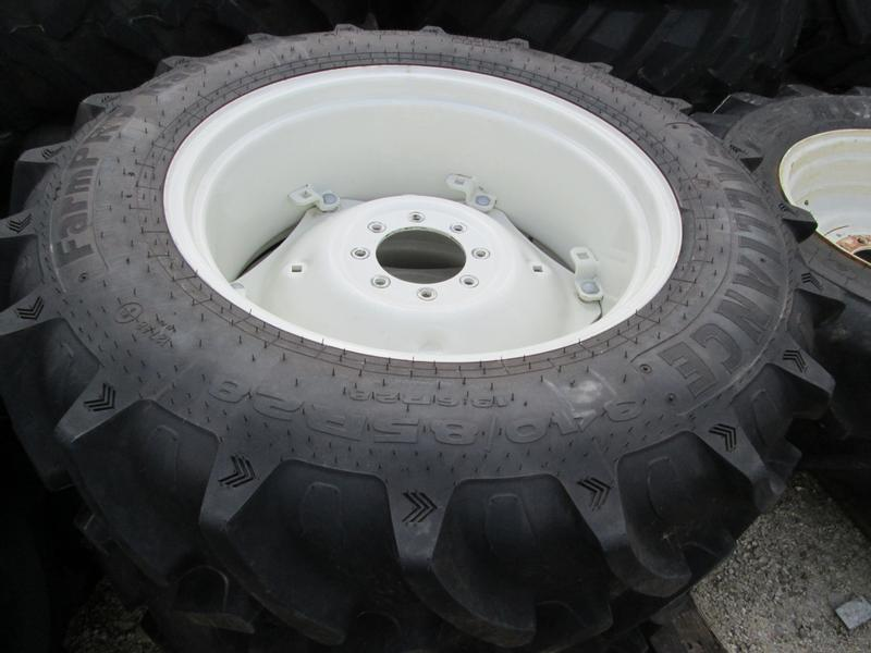 Alliance 340 / 85 R28 Farm Pro