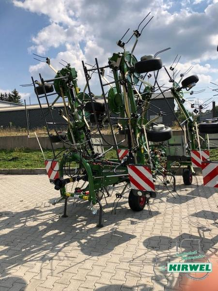 Sonstige / Other Fendt Twister 8608