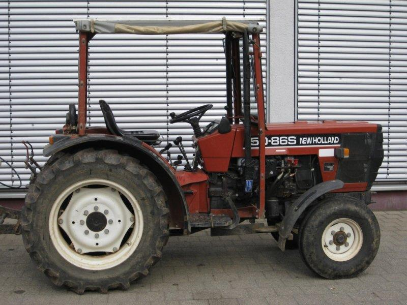 New Holland 50-86
