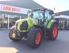 Claas Arion 650 CEBIS FULL OPTIONS 50km/h