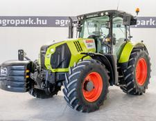 Claas Arion 620 CIS (1126 BStunden)