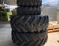Firestone RÄDERFIREST.620/75 R30+14,5/75