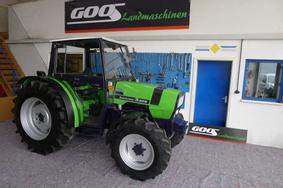 Deutz-Fahr DX3.90S Allr. AgroCompact Bj.96  TOP!!