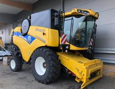 New Holland CX 5090 Laterale
